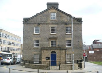 Thumbnail Office for sale in Regent Street, Sheffield