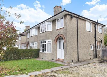 Thumbnail 3 bed semi-detached house to rent in Hugh Allen Crescent, Marston