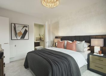 Thumbnail 3 bed flat for sale in Off Long Road, Trumpington, Cambridge