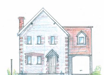Thumbnail 3 bed detached house for sale in Stanchester, Curry Rivel, Langport