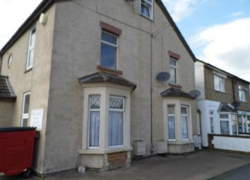 Thumbnail 1 bedroom flat to rent in Cheney Manor Road, Swindon