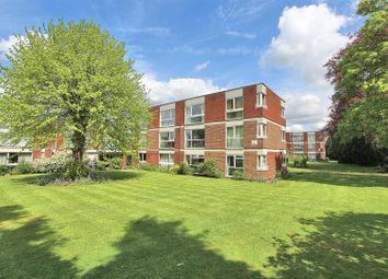 Thumbnail 2 bedroom flat for sale in Brantwood Gardens, West Byfleet