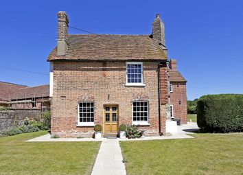 Thumbnail 5 bed farmhouse to rent in Copes Farm, Spurlands End Road, Great Kingshill, High Wycombe