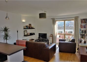 Thumbnail 1 bed flat for sale in 114 High Street, Manchester