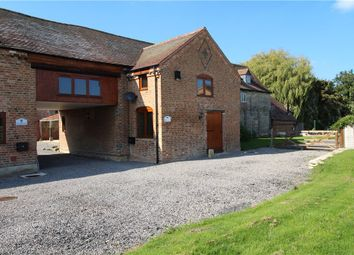 Thumbnail 4 bed barn conversion to rent in Priory Farm, Priory Lane, Stratford-Upon-Avon, Worcestershire