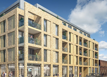 Thumbnail 2 bed flat for sale in Parr Street, Hoxton