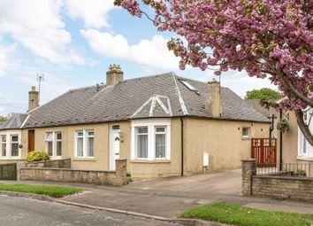 Thumbnail 3 bed semi-detached bungalow for sale in 35 Douglas Crescent, Bonnyrigg
