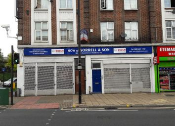 Thumbnail Retail premises to let in High Street, Harrow And Wealdstone