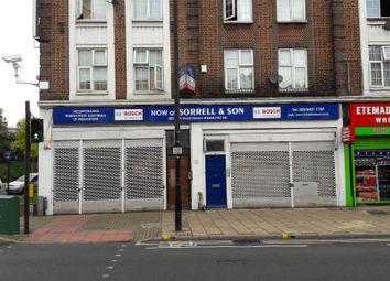 Retail premises to let in High Street, Harrow And Wealdstone HA3