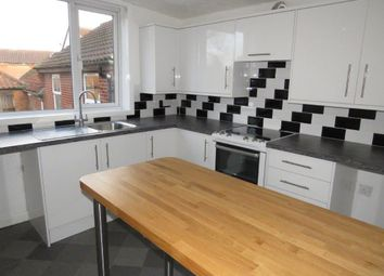 Thumbnail 2 bed flat to rent in Cromer Road, North Walsham
