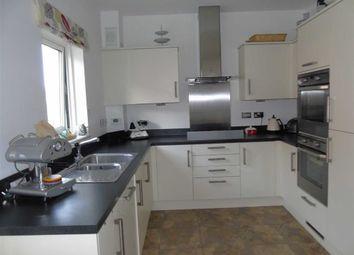 Thumbnail 4 bed town house for sale in Marina Villas, Marina, Swansea