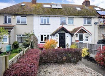 Thumbnail 2 bed terraced house for sale in Hawthorn Corner, Herne Bay, Kent