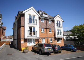 Thumbnail 4 bed flat for sale in Earle Road, Westbourne, Bournemouth