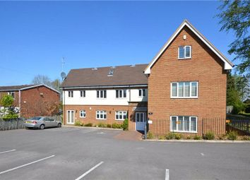 Thumbnail 2 bed flat for sale in Robin Hill House, Monteagle Lane, Yateley