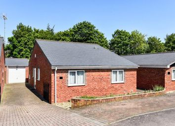 Thumbnail 3 bed detached bungalow for sale in Milton, Oxfordshire OX14,