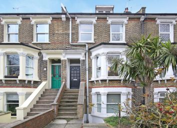 Thumbnail 2 bed flat for sale in St. Giles Road, Camberwell, London