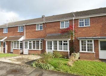 Thumbnail 2 bedroom terraced house to rent in Sweetmans Road, Shaftesbury, Dorset