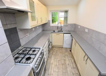 Thumbnail 4 bed terraced house to rent in Cadleigh Gardens, Harborne, Birmingham