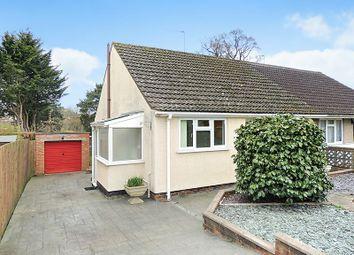 Thumbnail 2 bedroom semi-detached bungalow for sale in Glenwood Drive, Oldland Common, Bristol