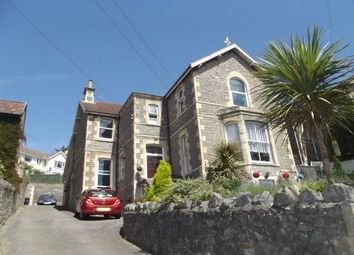 Thumbnail 2 bedroom flat to rent in Southside, Weston-Super-Mare