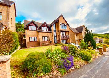 Thumbnail Detached house for sale in Mumbles Head Park, Llanelli