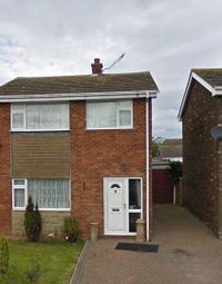 Thumbnail 3 bed detached house for sale in Fountayne Road, Hunmanby, Filey
