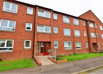 Thumbnail 1 bed flat for sale in East Dean Street, Bellshill