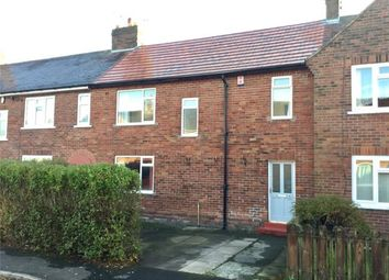 Thumbnail 3 bed terraced house for sale in Birkett Place, Ribbleton, Preston