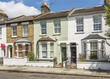 Thumbnail 3 bed terraced house for sale in Moylan Road, London
