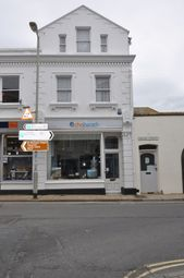 Thumbnail 2 bed flat to rent in Broad Street, Ilfracombe