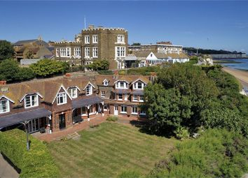 Thumbnail 9 bed detached house for sale in Harbour Rise, Pier Approach, Broadstairs, Kent