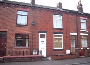 2 bed terraced house to rent in Selwyn Street, Leigh WN7