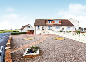 Thumbnail 3 bedroom semi-detached house for sale in Fairlie View, Gatehead, Kilmarnock