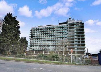 2 bed flat to rent in Wellington Street, Northampton NN1