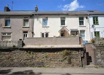 Thumbnail 4 bed terraced house for sale in Albion Road, Pontypool
