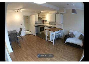 Thumbnail 1 bed flat to rent in Cornwall Road, Ruislip