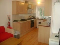 Thumbnail 6 bedroom semi-detached house to rent in Trenic Drive, Headingley, Leeds