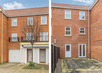 Thumbnail 3 bedroom terraced house for sale in Union Street, Norwich