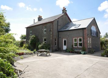Thumbnail 5 bedroom detached house for sale in Thornflatt Farm, Carleton, Holmrook, Cumbria