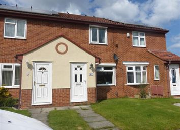Thumbnail 2 bed semi-detached house to rent in Torcross Close, Hartlepool