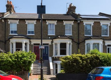 Thumbnail 1 bed flat for sale in St Giles Road, Camberwell
