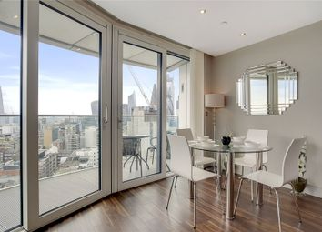Thumbnail 3 bedroom property for sale in Altitude Point, 71 Alie Street, London