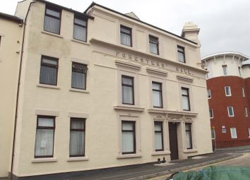 Thumbnail 1 bed flat to rent in Great Shaw Street, Preston