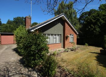 Thumbnail 3 bed bungalow for sale in Alphington Avenue, Frimley