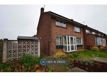 Thumbnail 3 bed semi-detached house to rent in Great Benty, West Drayton