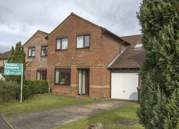 Thumbnail 4 bed property to rent in Willow Drive, Bicester