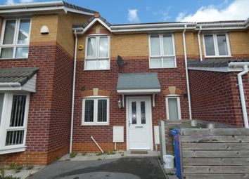 Thumbnail 3 bed detached house for sale in Carpathia Close, Liverpool