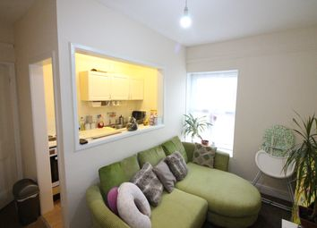 Thumbnail 1 bed flat to rent in Morley Road, Bournemouth