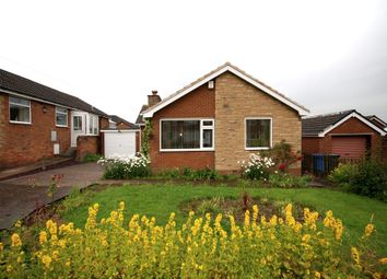 Thumbnail 3 bed detached bungalow to rent in Markbrook Drive, High Green