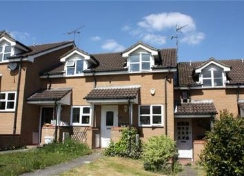 Thumbnail 1 bed terraced house to rent in Notton Way, Lower Earley, Reading